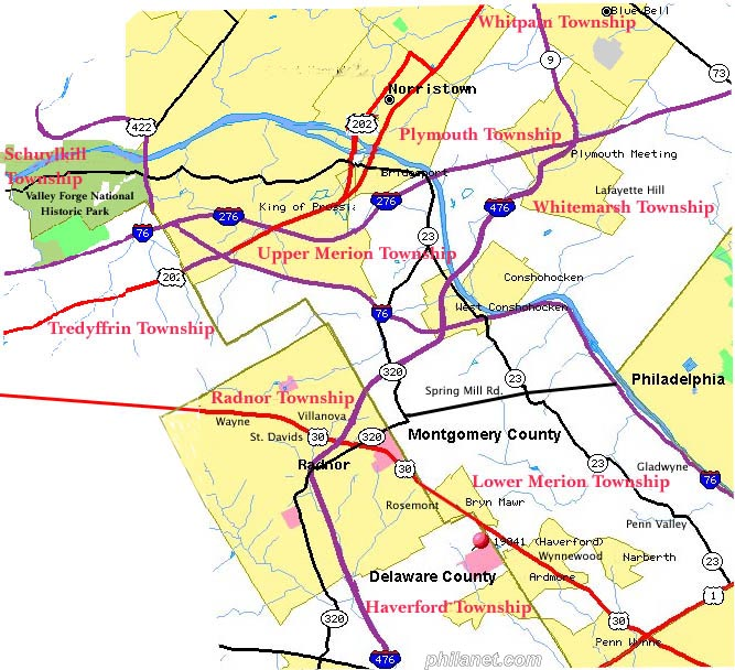 Real Estate and Maps of the Greater Philadelphia Region ... on adams county, dauphin county, lancaster county, strasburg pa map, honeybrook pa map, central pa county map, oxford pa map, bucks county, schuylkill county, harrisburg pa map, delaware county, monroe county pa map, philadelphia pa map, berks county, dauphin county pa map, chester pennsylvania, west chester pa map, fayette county pa map, west chester, fulton county, york county, philadelphia county, chadds ford pa map, clinton county pa map, montgomery county pa map, franklin county, newtown square pa map, chester county road map, allegheny county pa map, allegheny county, montgomery county, clinton county, chester county zip code map, eastern pa map, cumberland county,