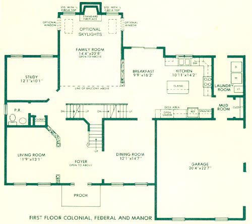 Farm House Plans - House Plans Advisor